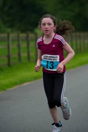 Knowsley Active Challenge