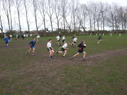 T2T Rugby