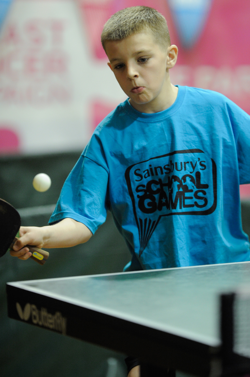 Merseyside Table Tennis