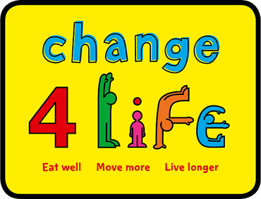 Image result for change4life leaders