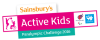 Sainsbury's Active Kids Paralympic Challenge 2016