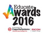 Knowsley Schools Shortlisted
