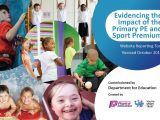 Evidencing the Impact Template 2017 1