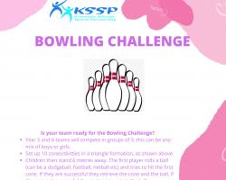 Bowking Challenge