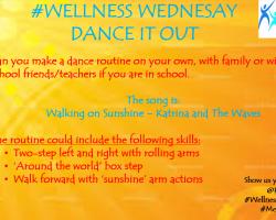 Wellness Wednesday 2
