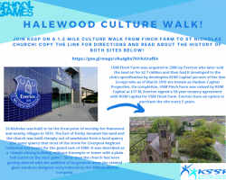 Halewood Culture Walk pic
