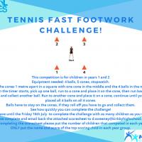 Tennis 1-2